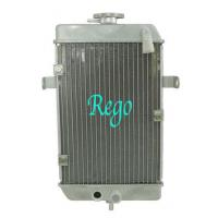 Wholesale Yamaha Raptor Aluminum Engine Cooling System Atv Radiator High Efficiency from china suppliers