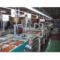 Wholesale Full Automatic Tv Assembly Line Conveyor , Television Production Equipment from china suppliers