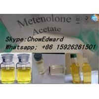 Wholesale Safe Mestanolone Primobolan Steroid Natural Androgen Hormone In Female CAS 521-11-9 from china suppliers