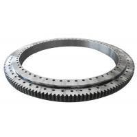 Wholesale EX450-5 Slewing Ring, EX450-5 Slew Ring, EX450-5 Excavator Swing Bearing, Hitachi Excavator Slew Bearing from china suppliers
