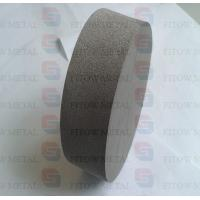 Wholesale titanium powder plate filter,Porous Sintered Stainless Steel filter from china suppliers
