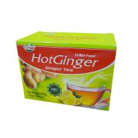 Wholesale Sugarless Fat Free Lemon Ginger Tea For Quench Your Thirst MOQ 1000 Cartons from china suppliers