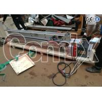 Wholesale 3000 mm Width Aluminium Alloy PVC PU Belt Vulcanizer Easy / Quick Pressure Build Up from china suppliers