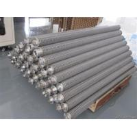 Wholesale Stainless steel sinter wire mesh filter tubes pipes from china suppliers