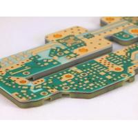 Wholesale 8 layer PCB Board FR4 Material Green Solder Mask Support OEM ODM from china suppliers
