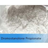 Wholesale High Purity 99%+ Masteron Drostanolone propionate Powder To Add Muscle Hardness And Strength from china suppliers