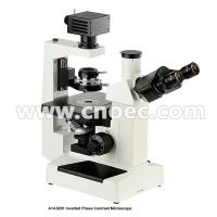 Wholesale Trinocular Inverted Phase Contrast Microscope  Inverted Optical Microscope CE A14.0201 from china suppliers