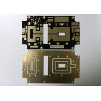 Quality Multilayer Rogers4003 Immersion Gold PCB , RO4003 Laminates , RF PCB for sale