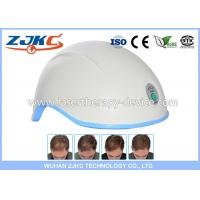Wholesale Medical Laser Hat For Hair Growth / laser cap with  650nm Wavelength from china suppliers