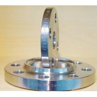 Wholesale AWWA C207 CLASS B / CLASS D Carbon Steel Ring Flanges , 4 Inch - 60 Inch from china suppliers