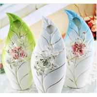 Wholesale high temperature vase BONE CHINA from china suppliers