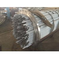 Wholesale ASTM A213 Heat Exchanger Tube SS304 SS321 TP347H Seamless Boiler Tubes from china suppliers