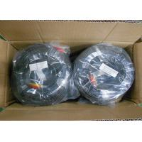 Wholesale Siamese Coaxial CCTV Video Cable 100 Ft Power with BNC and DC Plug from china suppliers