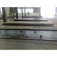 Wholesale Cut Length Carbon Structural Steel Sheet, Q235, Q345, ST37, ST52, S235, S275 Hot Rolled Steel Plate from china suppliers