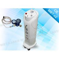 Wholesale Beauty Equipment Oxygen Jet Peel Machine Skin Care Water Cooling from china suppliers