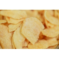 Wholesale Yellowish Deep Fried Garlic Cloves from china suppliers