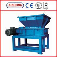 Wholesale double shaft shredder from china suppliers