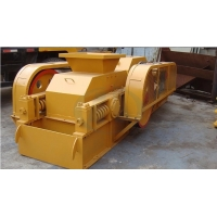 China Different Type 2pg-750*500 Two Roller Crusher Price In China Factory on sale