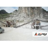 Wholesale Excellent Resistance Mine Conveyor Belt With High Inclination Angle from china suppliers
