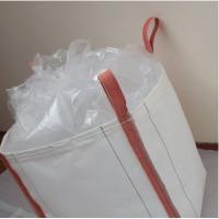 Wholesale Polypropylene Jumbo bags with PE Liner  from china suppliers