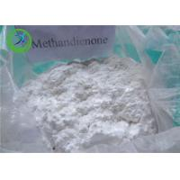Wholesale Dianabol Natural Anabolic Steroids Cas 72-63-9 / Safety Legal Anabolic Supplements from china suppliers