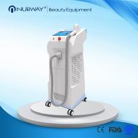 Wholesale Powerful Germany Tec 808nm diode laser hair removal Machine from china suppliers