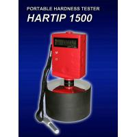 Wholesale Portable Hardness Tester Hartip 1500 ASTM A956 Standard for Rockwell , Brinell Measuring from china suppliers