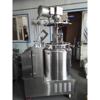 Wholesale Movable 3 Layer Water Bath Melter Service Tank 150l - With Vacuum Pump from china suppliers