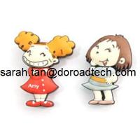 Wholesale Promotional Gift Customized USB sticks Cartoon Character USB Pen Drive from china suppliers