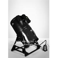Wholesale Outdoor / Indoor Large Black Fake Snow Machine 1800W 66*62*99cm from china suppliers