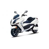 Wholesale 6000 Watt  High speed Big Powerful 72v electric scooter for adults from china suppliers