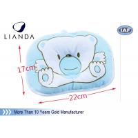 Wholesale Travel Neck Baby Nursing Pillow , Baby Memory Foam Pillow Children Gift from china suppliers