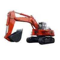 Wholesale TYSIM 100ton CE1000-7 Diesel Hydraulic Crawler Excavator 503kw 2.4 Km/H from china suppliers