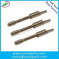 Wholesale Aluminum Machine Part for Automobile CNC Machine Parts from china suppliers
