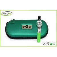 Wholesale Ego 510 650mAh 2.2ohm Dry Herb E Cig Glass Globe Atomizer With wall USB charger from china suppliers