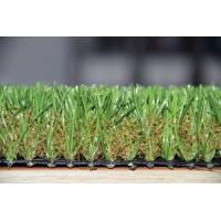 Buy cheap plastic artificial grass carpet for roof balcony from wholesalers