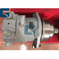 Wholesale Waterproof Rexroth Hydraulic Pump Motor , Hydraulic Piston Pump For Excavator A6VE160HZ3 from china suppliers