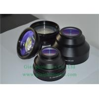 Wholesale F-theta Lenses Infrared CO2 F-theta Lens Replacement For Galvanometer Scanner from china suppliers