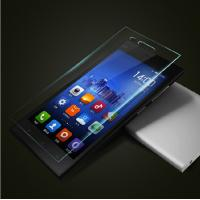 Wholesale Anti-fingerprint 0.33mm 9H Hardness Tempered Glass Mobile Phone Screen film for Huaweie from china suppliers