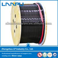 Wholesale Colored High Heat Resistance Enamel Aluminium Wire 8mm 10mm 6mm 4mm 3mm from china suppliers
