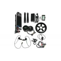 Wholesale 8FUN Bottom Bracket Motor Electric Bike Conversion Kit with Lithium Battery from china suppliers