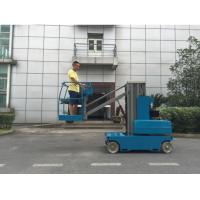 Wholesale Z4106 In door & Out door use Self Propelled One Man Boom Lift from china suppliers
