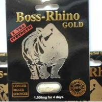 Wholesale Boss Rhino Gold 1500mg Sex Pills for Male Enhancement Herbal Medicine Sex Pills for Male Fast Acting Male Enhancement from china suppliers