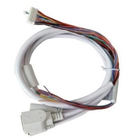 Wholesale Female IP Surveillance Video Cable ISO  UL RJ45 Female To DC5.5*2.1 from china suppliers