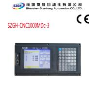 Wholesale Professional Ethernet CNC Router Controller 8 Inch Real Color LCD Displayer from china suppliers