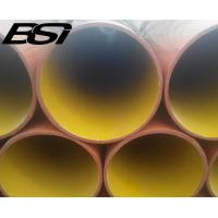 Wholesale SMU MA SML EN877 CAST IRON PIPE from china suppliers