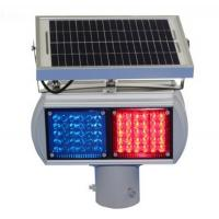 Wholesale Solar Warning Light solar traffic warning light Solar Powered Led Traffic Warning Light from china suppliers