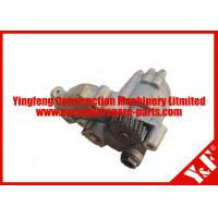 Wholesale Water Pump for Excavator Hitachi EX 300 from china suppliers