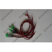 Wholesale Led Twist Wires Connectors UL1007 26 AWG cable heat shrink Tube from china suppliers