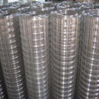 Wholesale Hot Dip Galvanized welded wire mesh  from china suppliers